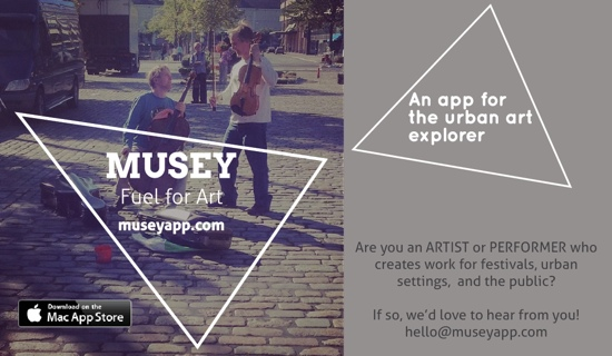 Musey.com