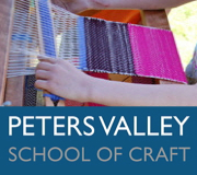 Peters Valley School of Crafts